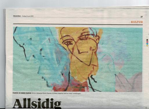 Lillesandsposten 19.06.20