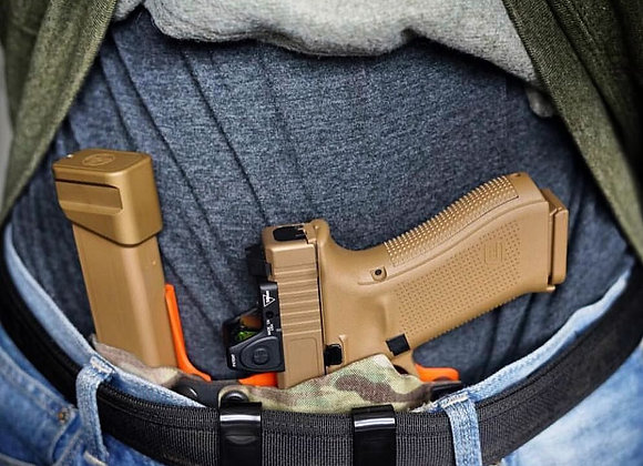 CCW Skills Conceal Holster Draw 9/12 9:30AM-12:30PM