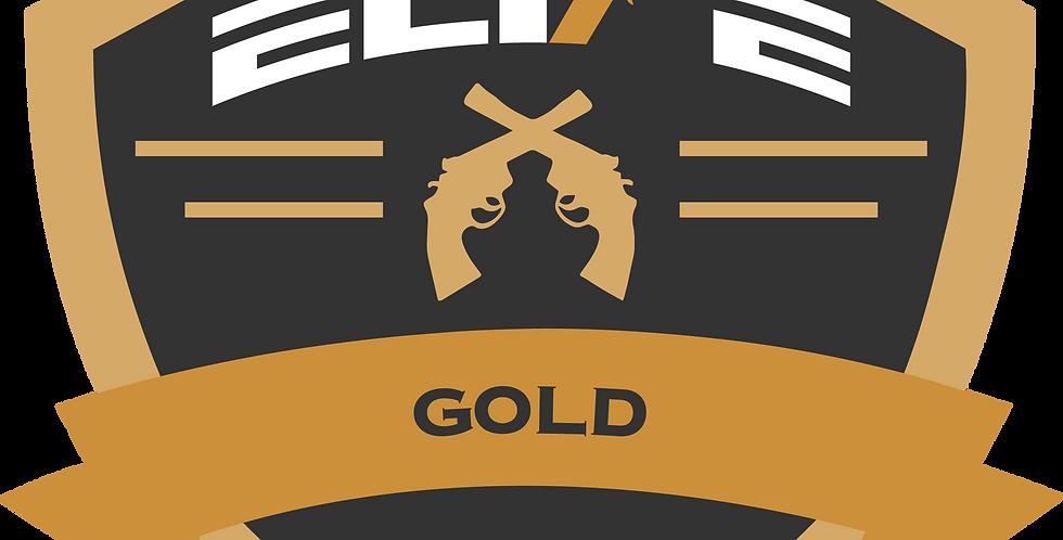 Gold Membership Retired PSD