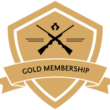 Active Service Gold Family Membership