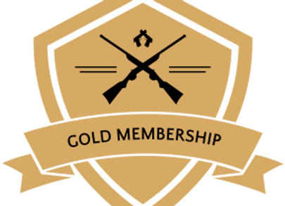 Gold Membership Active Mil/LE/FF/EMS