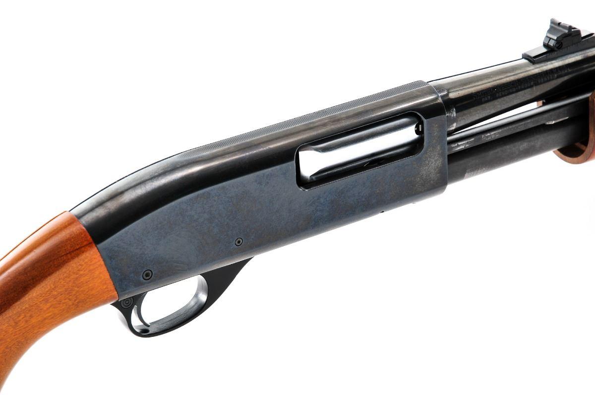 RENTAL SHOTGUNS | Peace Dale Shooting Preserve