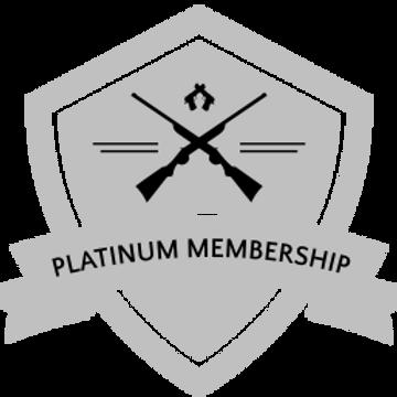 Platinum Active Renewal Mil/LE/FF/EMS