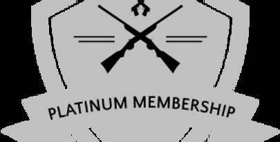 Platinum Prior Service 1st Year