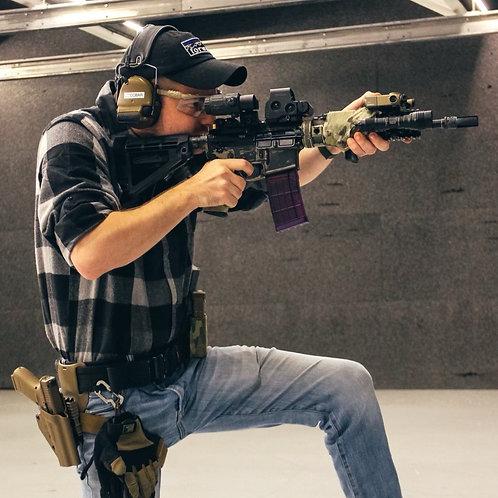 2/16&23/21 Advanced Rifle/Carbine 6pm-8pm