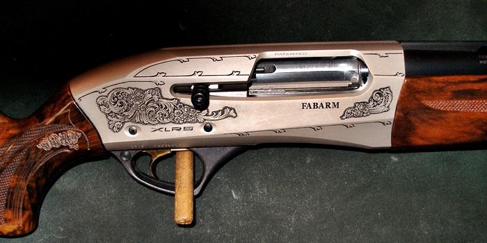 Fabarm Syren XLR5