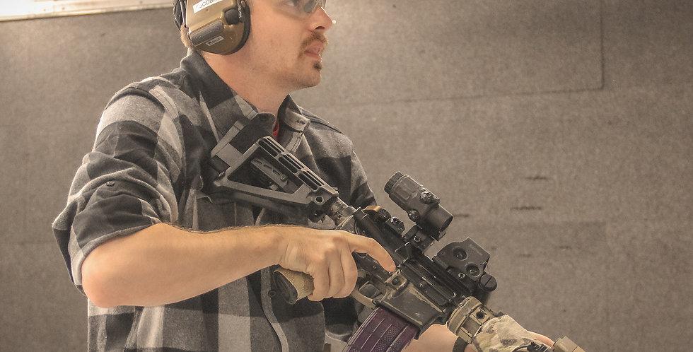 8/3 Tactical Tuesday - Multi Gun 6pm-8pm