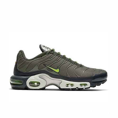Nike Tuned 1 X 3M Marsh-Volt-Anthracite