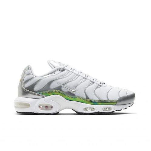 Nike Tuned 1 Weiß/Metallic Silver