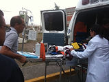 ambulancias SIPCRED