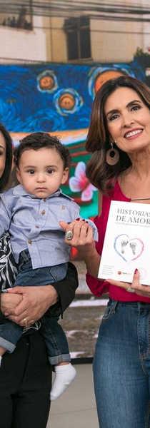 ASSESSORIA DE IMPRENSA/ Bebês Arco-Íris