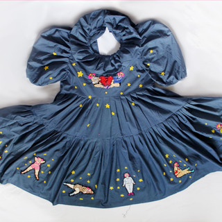 Story Time Nightgown
