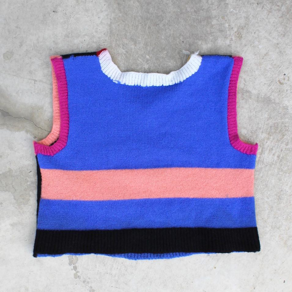 CAROLINE Sweater Vest