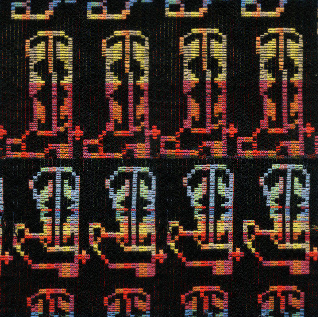 Dobby Weave Sample