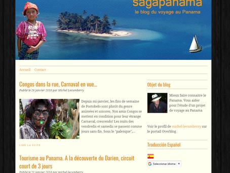 Le Panama, vu par notre blogger Michel Lecumberry