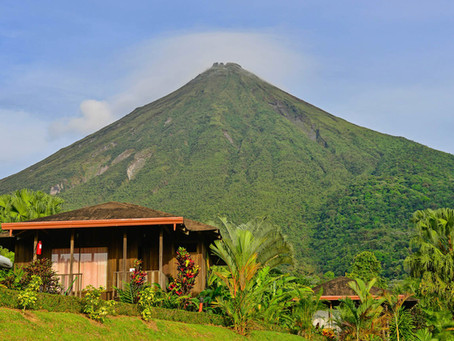 "Costa Rica "" Retour de mes petites vacances.....!"""