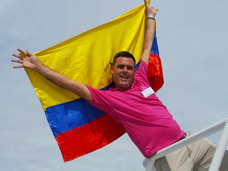 Colombia : Carnet de voyage d'un globe trotteur