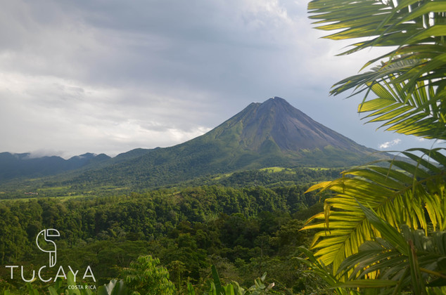 Tucaya Costa Rica - Volcan Arenal - Pixa