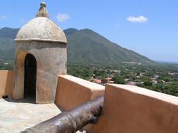 Chateau Santa Rosa, Margarita