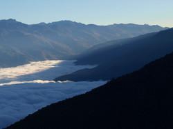 Sierra Nevada Parc National