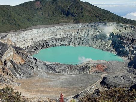 REOUVERTURE DU COSTA RICA ET DE L'EQUATEUR