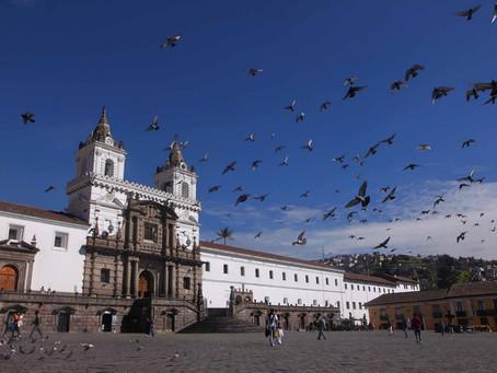 L'Équateur, l'une des destinations favorites des World Travel Awards 2019