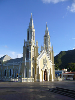 Eglise de Margarita