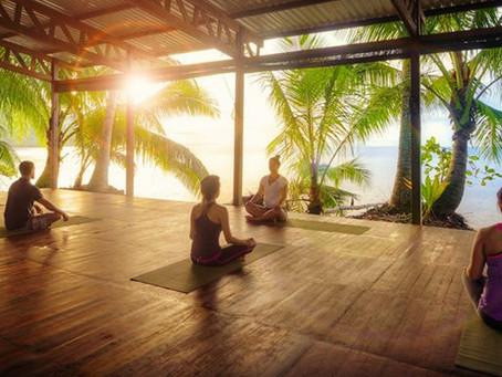 Top 5 des destinations wellness au Costa Rica!