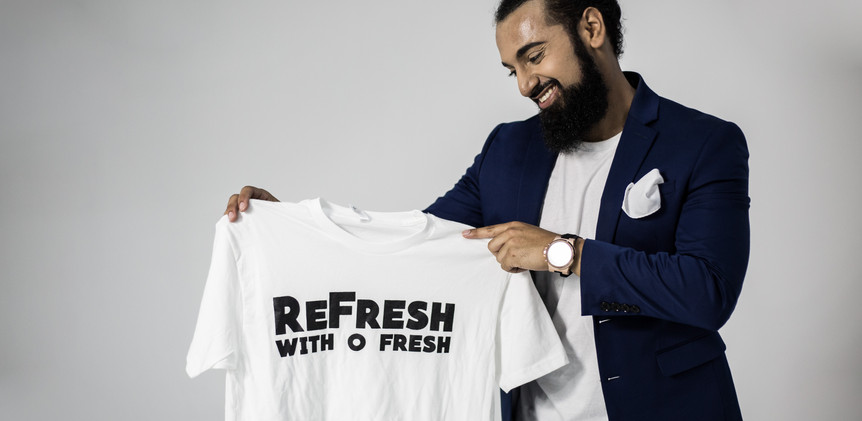 ReFresh Shirts
