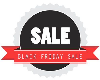 Black Friday Sale Prêmio Grinalda 2