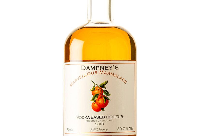 Marvellous Marmalade Vodka