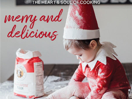 Where Women Cook Holiday Feature -