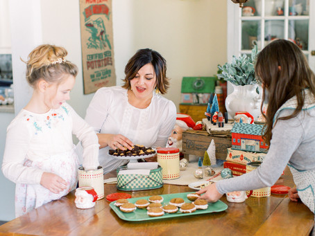 Planning a Merry & Delicious Holiday Season
