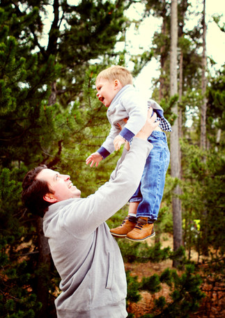 Breckenridge, Colorado Family Photographer
