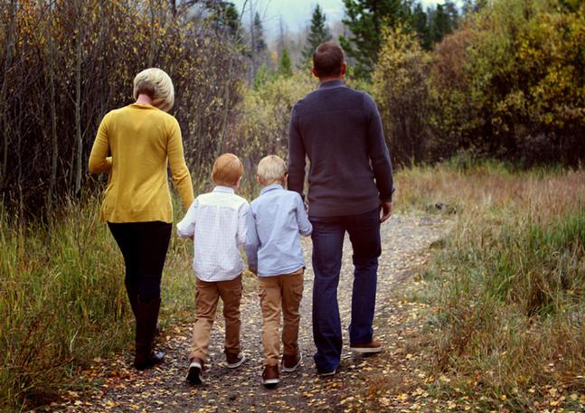 Summit County Family Photographer