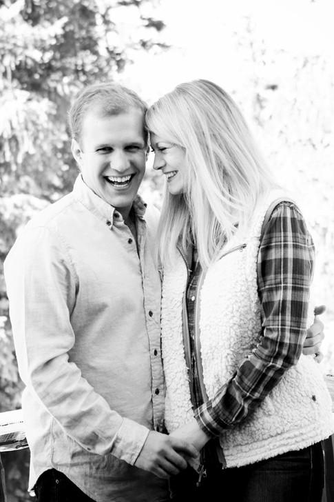 Couples Photographer Breckenridge, Colorado