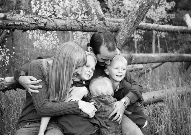 Frisco, Colorado Family Photographer