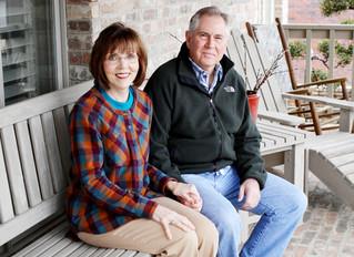 Steve + Nancy | Married 44 years