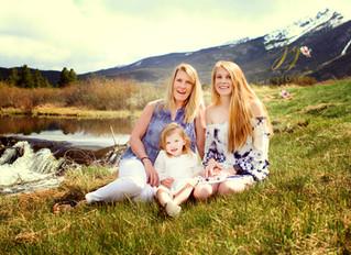 Three Generations | Frisco, Colorado