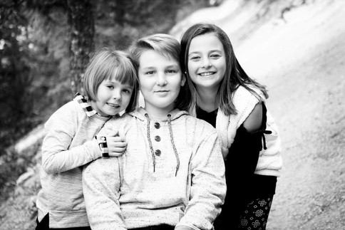 Sapphire Point in Breckenridge, Colorado. Colorado Kids Photographer.
