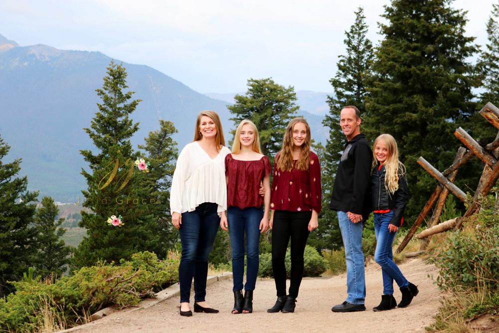 Breckenridge Family Photographer