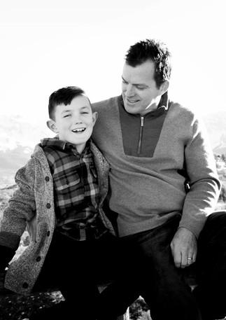 Dallas Divide, Colorado Colorado Family Photographer