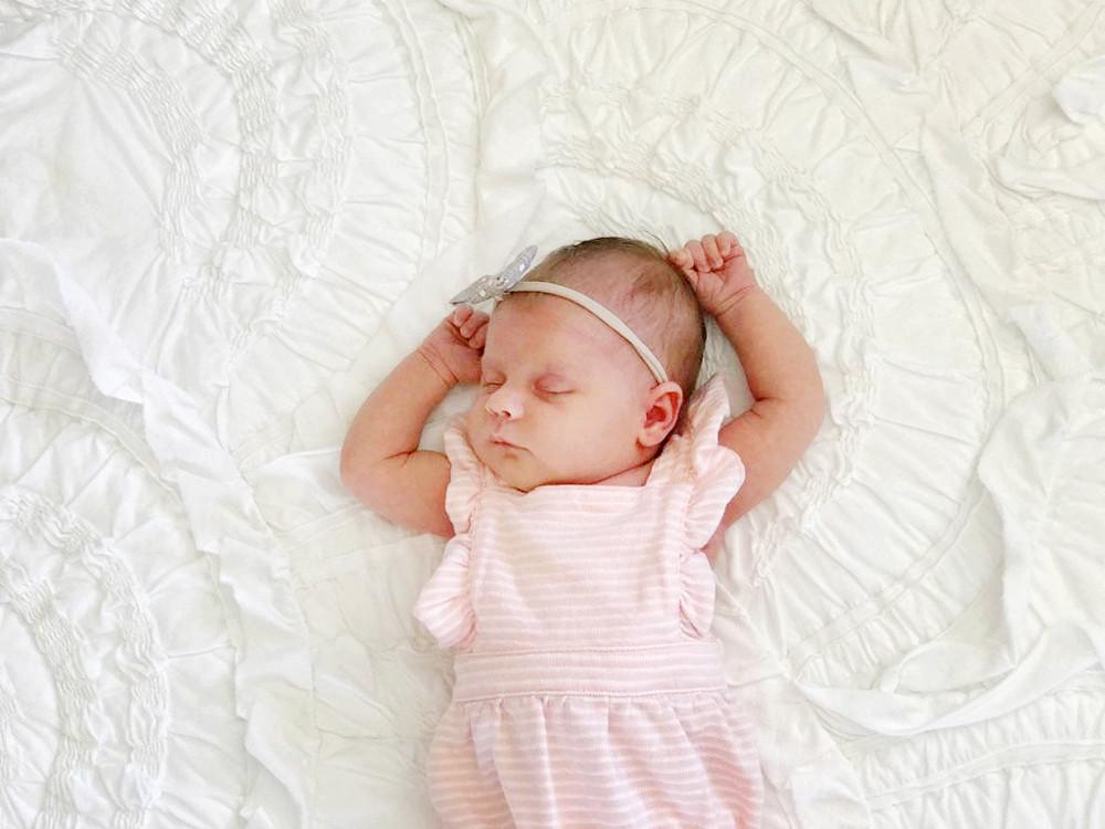 Colorado newborns