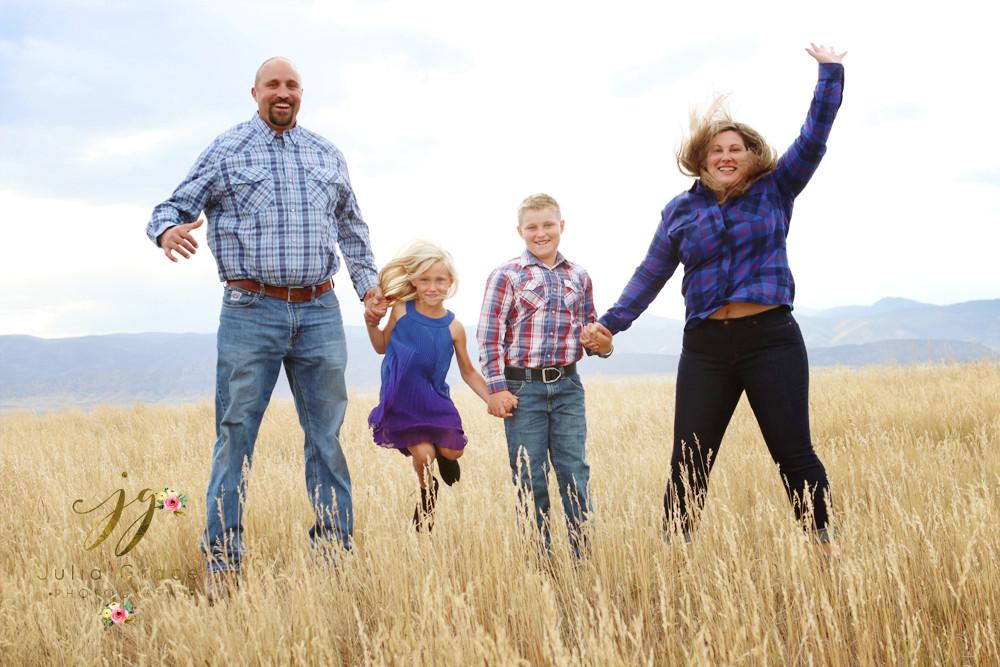 Littleton, Colorado Family Photograher