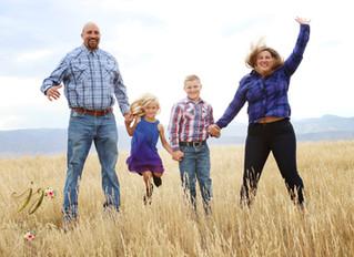 "The ""L"" Family | Littleton, Colorado"