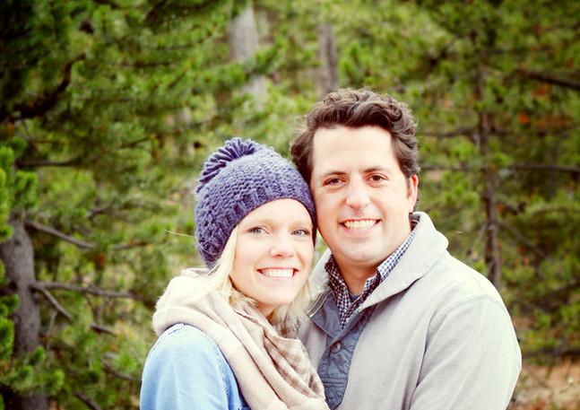 Breckenridge, Colorado Couples Photographer