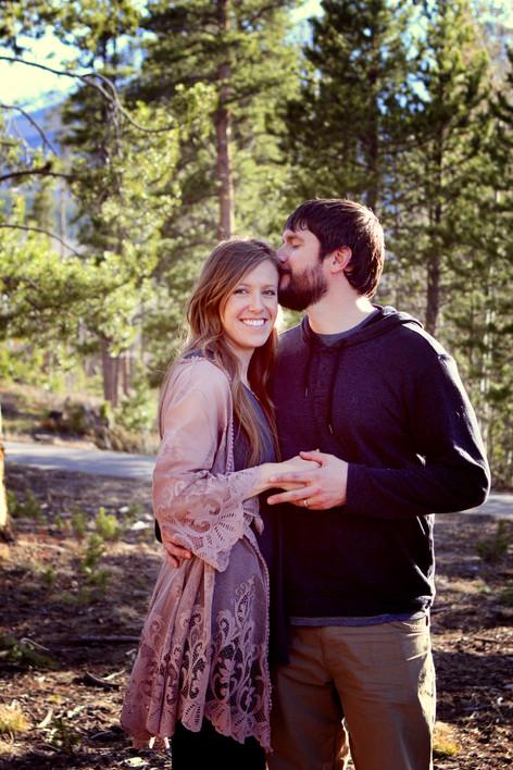 Colorado couple