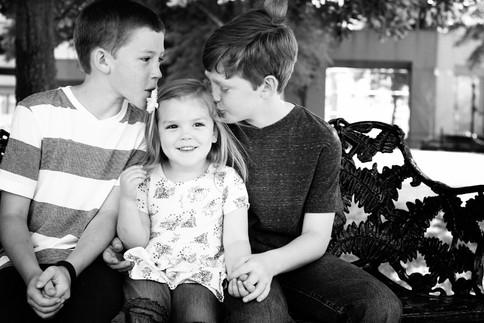 Summit County Colorado Kids Photographer