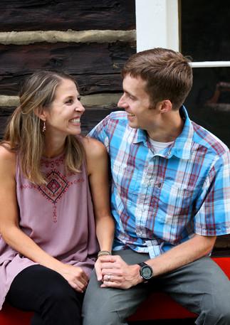 Couples Photographer Summit County, Colorado