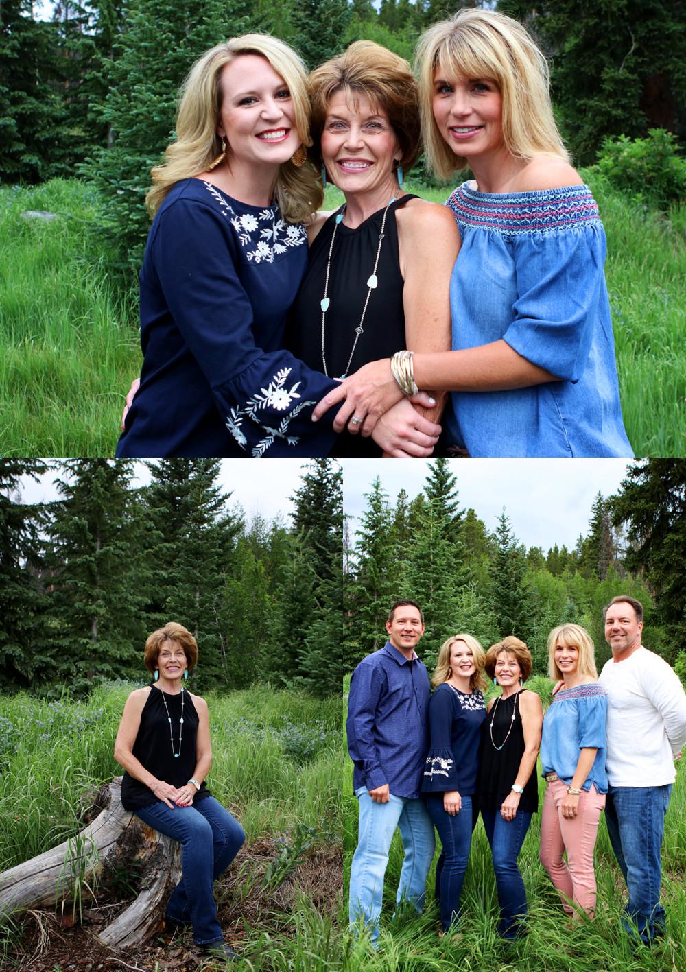 Breckenridge Colorado Family Photographer